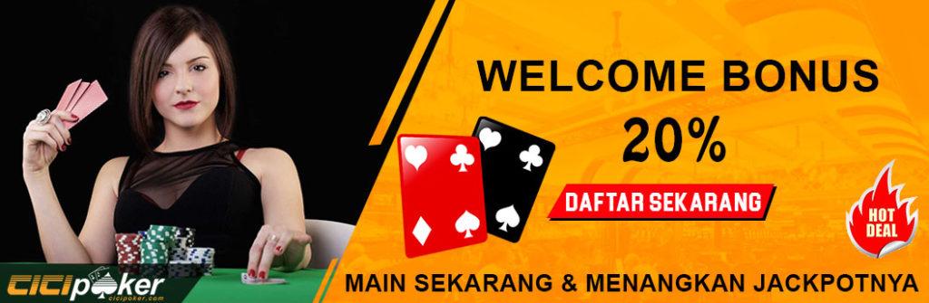 Situs Judi Poker Online Terpopuler